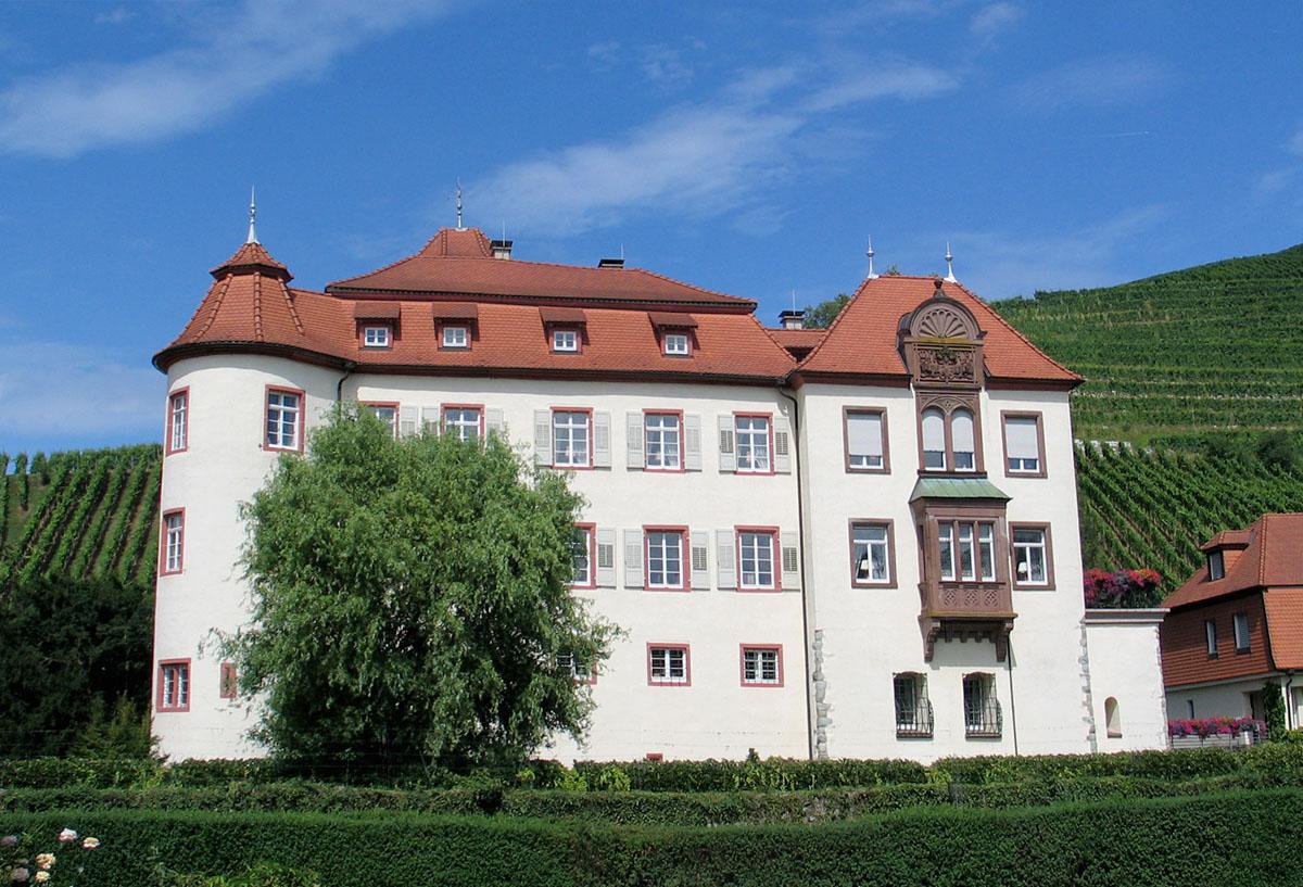 Neuweier Schloss