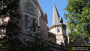Turnierritter Schloss Solms Baden-Baden