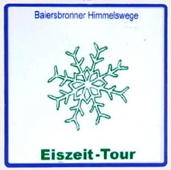 Eiszeit-Tour