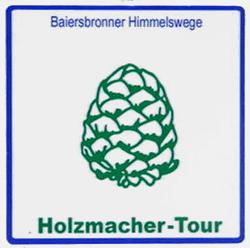 Holzmacher-Tour