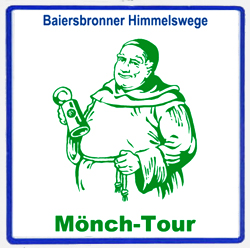 Mönch-Tour
