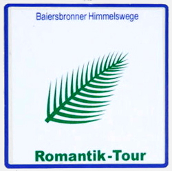 Romantik-Tour
