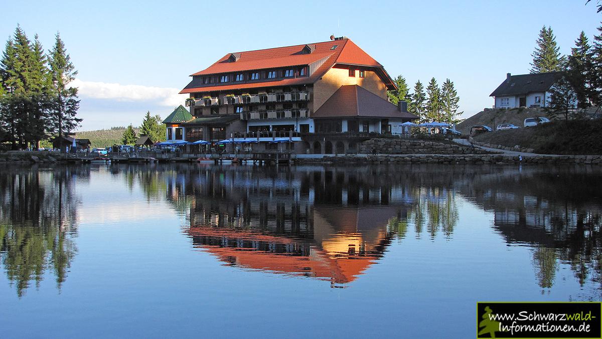 Hotel Schwarzwald Am See