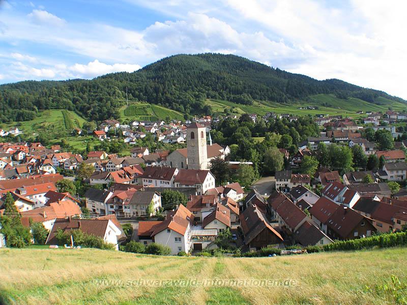 Baden Baden Neuweier