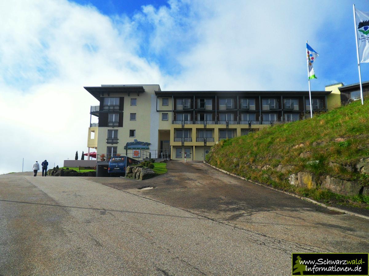 Schwarzwald baden baden nationalpark wandern for Design hotel niedersachsen