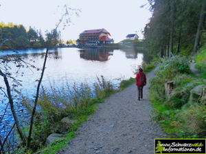 Mummelsee-Hotel