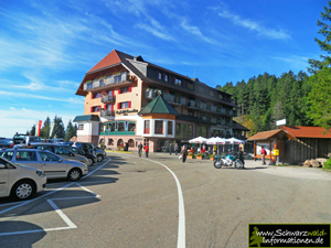 Mummelsee Hotel