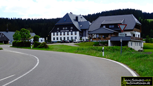 Gasthaus Kalte Herberge am Westweg