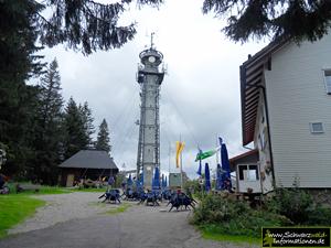 Hochfirstturm Titisee-Neustadt