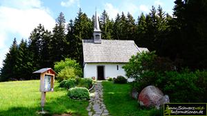 St. Martinskapelle Furtwangen
