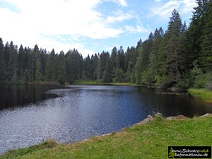 mathisleweiher in hinterzarten